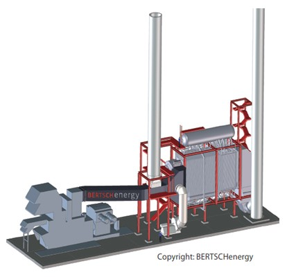 power plant engineering service by IPRO India