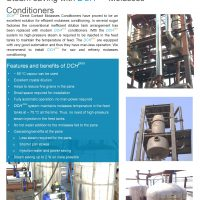 Direct Contact Heater Newsletter