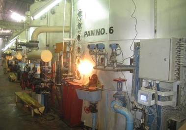 Pan Automation JDW Sugar