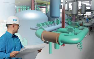 IPRO 3D Plant design