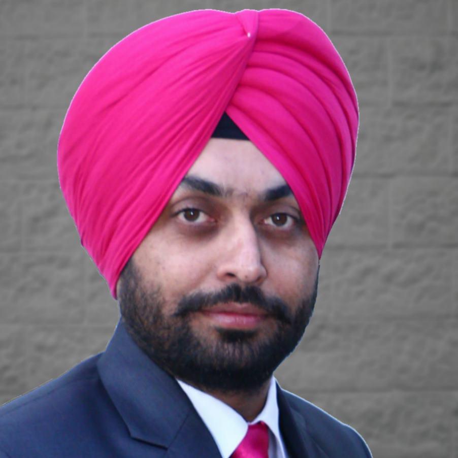 Harjeet Singh Managing Director IPRO India