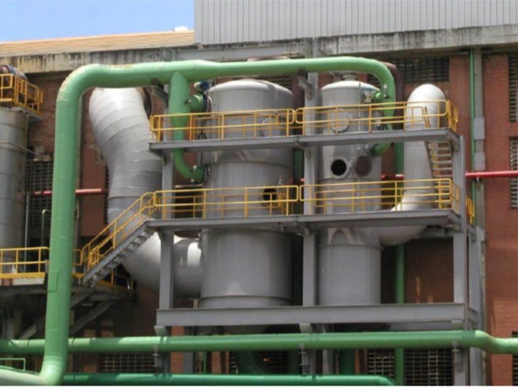 Sugar industry equipments