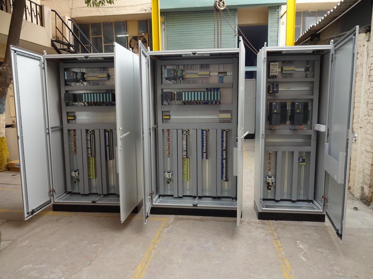 Automation Engineering Ipro India