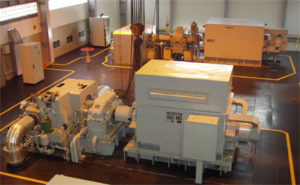 Power Plant Engineering by IPRO India