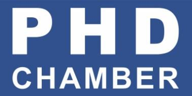 PHD Chamber of Commerce