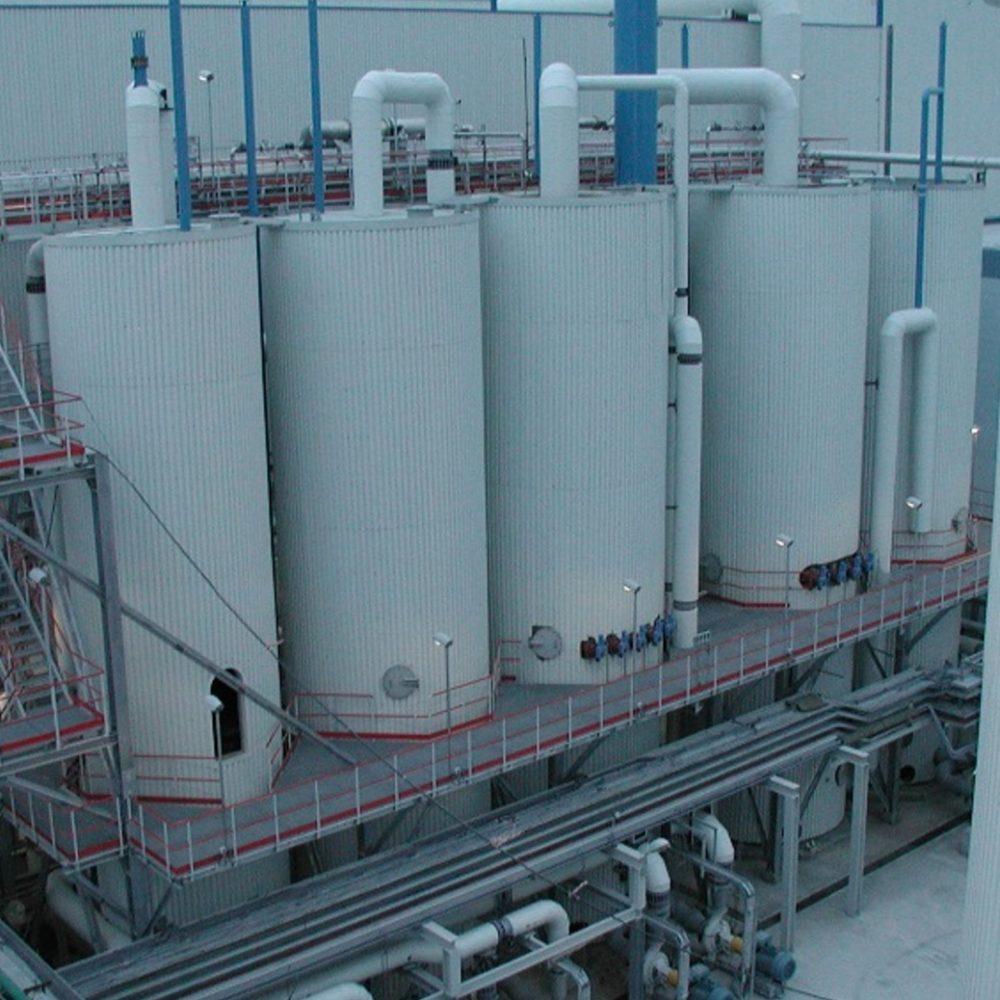 Carbonation System